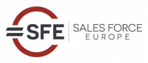 Sales Force Europe Logo - Revenue generation as a service