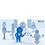 Social Selling Without Situational and Contextual Content Is like Partying with Robots – Part 2