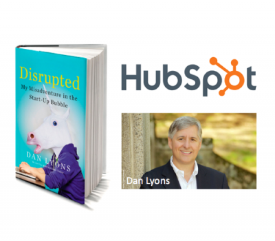 On the inside of Hubspot and the trouble with marketing technology