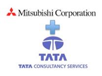 TCS & Mitsubishi Corporation together in Japan