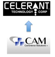 Celerant acquires CAM Commerce