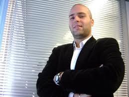 Adriano Meirinho, CMO at Catho Online Brazil.