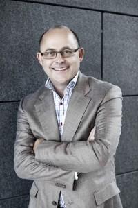 Steen Helmer, TBK Consult Executive Partner