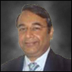 K. R. Sanjiv is the Global Head and Senior Vice President
