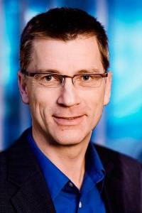Hans Jørgen Skovgaard, VP, Product Development, Milestone Systems