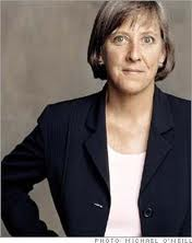 Mary Meeker, Partner, Kleiner Perkins
