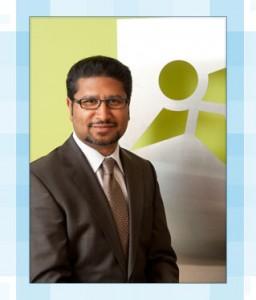Vikas Gupta, CEO, TransGaming