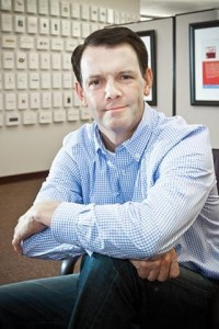 Bit9 CEO Patrick Morley