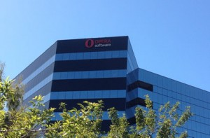 Opera Software US HQ