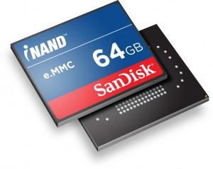 SanDisk launches FlashSoft