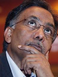 S.D. Shibulal, CEO, Infosys