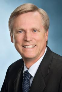 Chuck Grindstaff, CEO of Siemens PLM Software Business Unit.