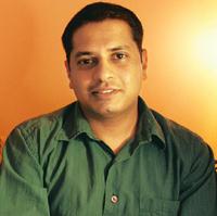 Deepak Srinath, director of Bangalore-based boutique investment bank Viedea Capital Advisors