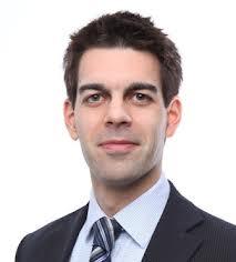 Aidan Manktelow, Europe Director, Economist Corporate Network