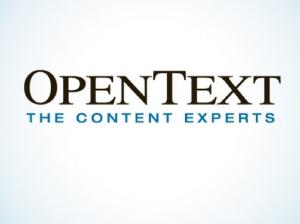OpenText Appoint James Mackey