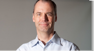 Tim Sullivan, CEO, Ancestry.com