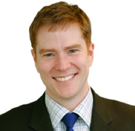 Brian Ruder, Partner and Head of Permira's Menlo Park office