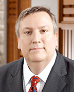 Mark J. Barrenechea  President and Chief Executive Officer