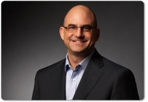 Scott Dorsey, CEO & Founder, ExactTarget
