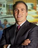 William Nuti, CEO, NCR