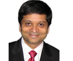 Dharmesh Shah, CTO & Founder, HubSpot
