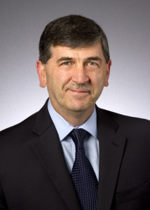 Michael R. Wilson, president of Exelis Information Systems