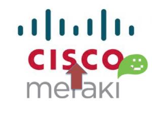 Cisco to acquire Meraki