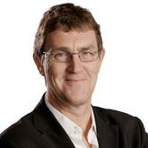 Ian Jordan, CEO, Avanade