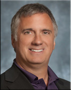Mark Symonds, CEO, Plex Systems