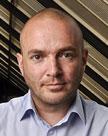 OnApp CEO, Ditlev Bredahl.