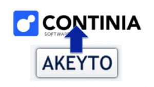 Continia acquires Akeyto