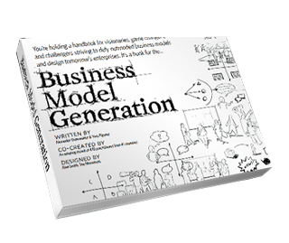 Business Model Generation The Emperor S New Clothes
