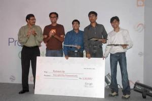 Deep Nishar and the Pulse Team