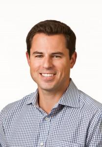 Scott Holden, SalesForce, VP, Platform Marketing