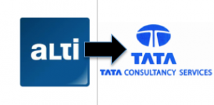 French Alti acquired by TCS India