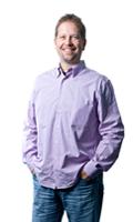 David Jones, Executive Vice President Marketing