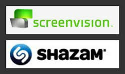 Screenvision and Shazam join forces in the US