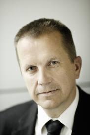 Ilkka Hiidenheimo, CEO, Softstone