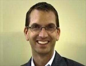 John Marshall, CEO, Air-Watch