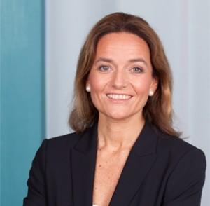 Luisa Delgado, Executive Board member, SAP