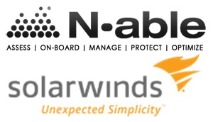 SolarWinds acquire N-Able