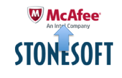 McAfee to acquire Stonesoft