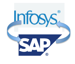 Infosys and SAP in collaboration