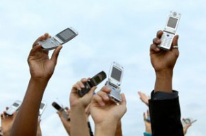 Mobile industry should take poor coverage seriously