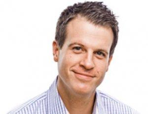 Ryan Sweeney, Accel Partners