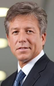 Bill McDermott, co-CEO, SAP