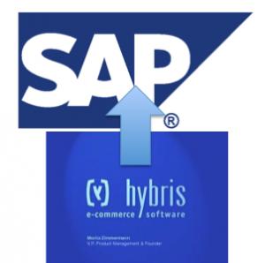 SAP to acquire hybris