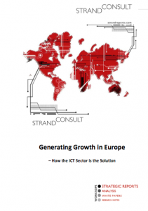 ICT Growth for Europe