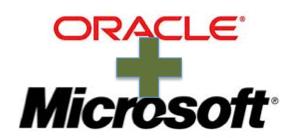 Oracle and Microsoft announce enterprise partnership