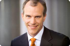 Erik Masing, CEO, Alfabet